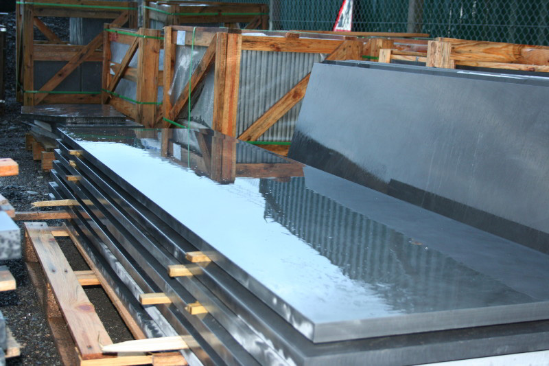 Slate Slabs Polished